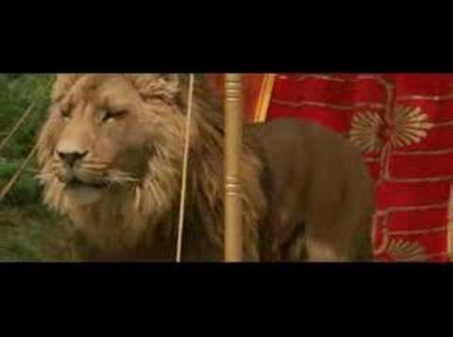 画像: ナルニア国物語 第一章:ライオンと魔女 予告編(吹き替え版) youtu.be