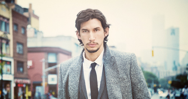 画像: http://www.thefourohfive.com/music/article/adam-driver-will-star-in-amazon-s-next-original-movie-145
