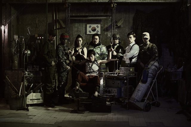 画像: 「殺されたミンジュ」 (c) 2014 KIM Ki-duk Film. All Rights Reserved.