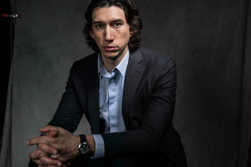 画像: Adam Driver To Star In Jim Jarmusch's 'Paterson', Amazon And K5 To Co-Finance