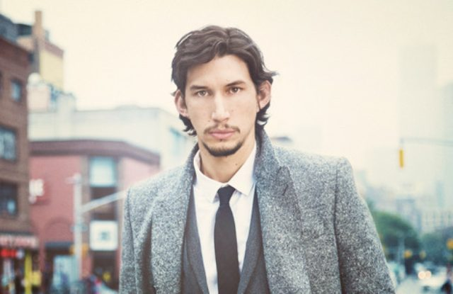 画像: Adam Driver will star in Amazon's next original movie