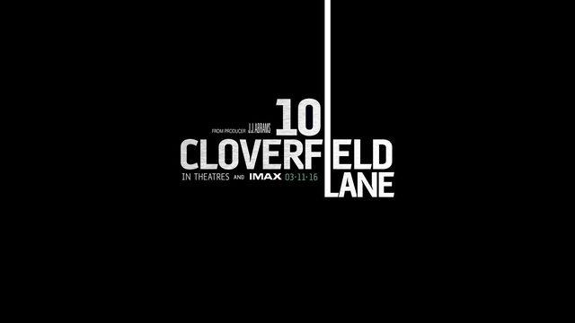 画像: 10 Cloverfield Lane Trailer (2016) - Paramount Pictures youtu.be