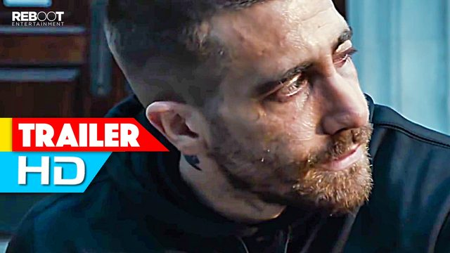 画像: 'Southpaw' Official Trailer #1 (2015) Jake Gyllenhaal, Rachel McAdams, 50 Cent Movie HD youtu.be