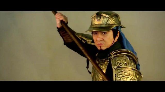 画像: Jackie Chan 成龙 Dragon Blade 天将雄师 Official Making Of #3 youtu.be