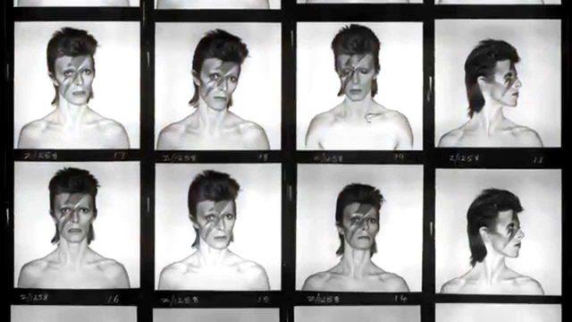 画像: PROFOUND TV - David Bowie is / デヴィッド・ボウイ・イズ youtu.be