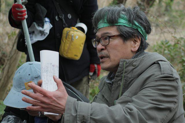 画像: 佐藤寿保監督