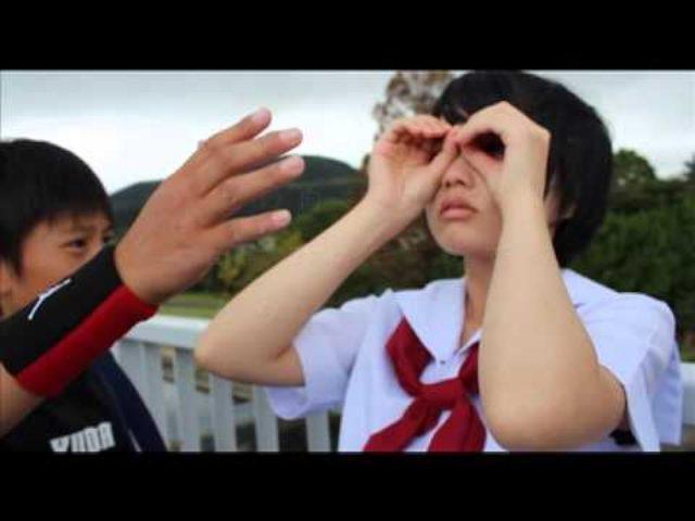 画像: YCAM上映会90秒スポット(「虹の街」予告編) youtu.be