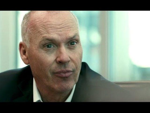 画像: Spotlight TRAILER (HD) Michael Keaton, Mark Ruffalo Thriller Movie 2015 youtu.be