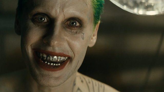 画像: Suicide Squad - Comic-Con First Look [HD] youtu.be