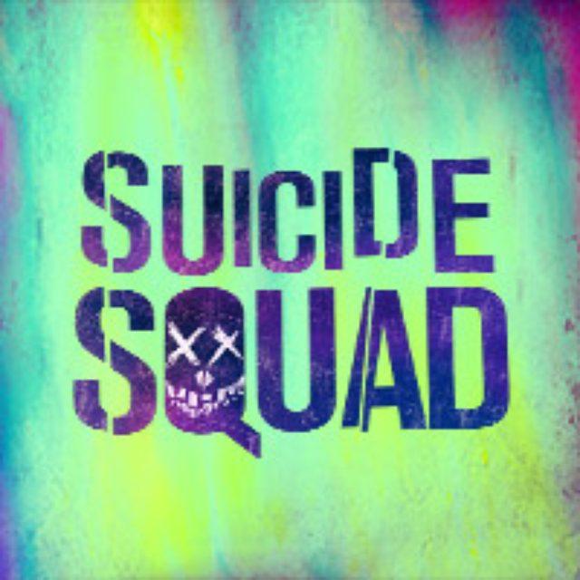 画像: See #SuicideSquad, in theaters August 5th.