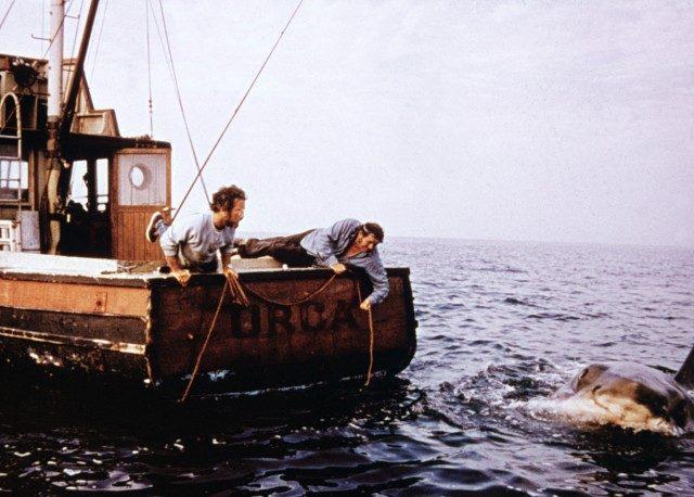 画像: シネマトゥデイ - 『JAWS/ジョーズ』現存する最後のサメ全長模型 アカデミー博物館に寄付される