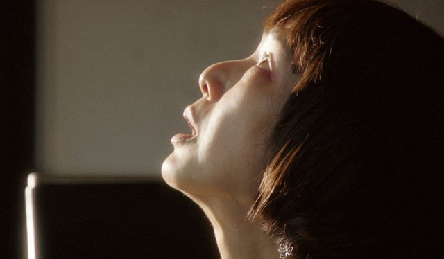 画像: 『火 Hee』 http://www.blouinartinfo.com/news/story/1314355/kaori-momois-huo-hee-to-premiere-at-berlin-international-film