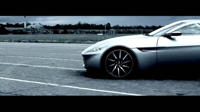 画像: Built for Bond... Aston Martin DB10 youtu.be
