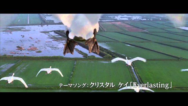 画像: 『シーズンズ 2万年の地球旅行』15秒TVCM メイン編 youtu.be