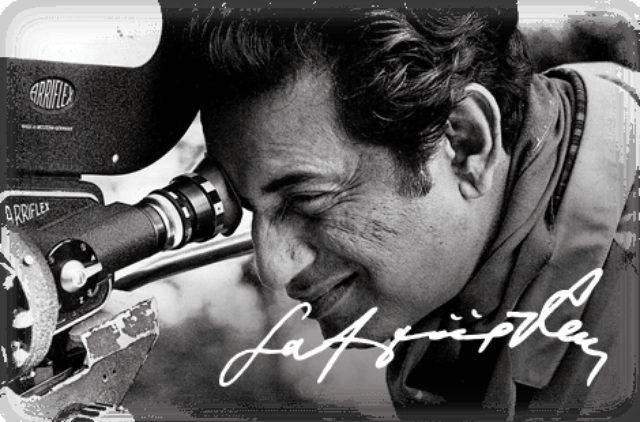 画像: 監督本人が最高傑作と語り、ウェス・アンダーソン監督らも大ファンを公言する『チャルラータ』と移り行くカルカッタを描きベルリン国際映画祭で銀熊賞を受賞した『ビッグ・シティ』がデジタルリマスター版上映で早稲田松竹に再び---
