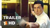 画像: Ip Man 3 Official Trailer #1 (2016) - Donnie Yen, Mike Tyson Action Movie HD youtu.be