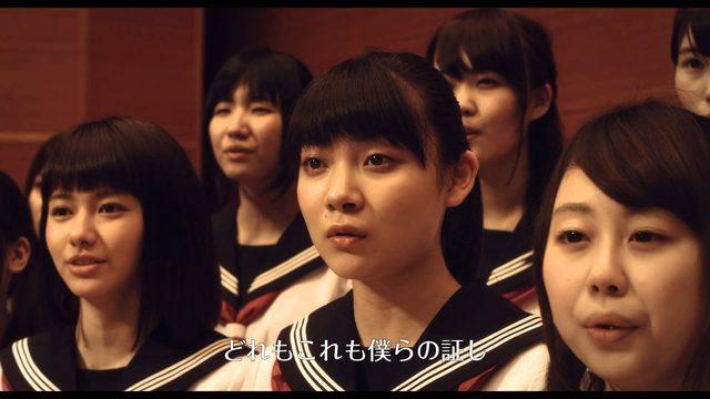 画像: 映画『桜ノ雨』ミュージックビデオ youtu.be