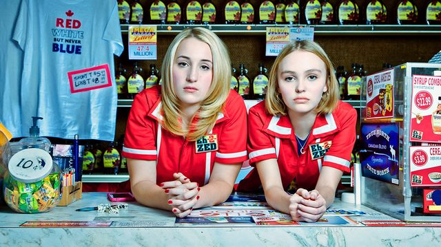 画像: Kevin Smith's 'Yoga Hosers' Headlines Sundance's Midnight Slate