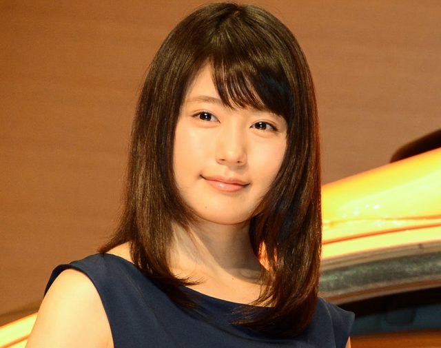 画像: 有村架純、主演女優賞に輝く!第58回ブルーリボン賞受賞結果発表