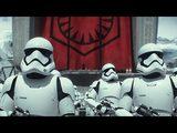 画像: Star Wars: The Force Awakens Official Teaser #2 youtu.be