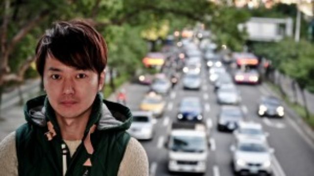 画像: 台湾映画界で活躍する日本人蔭山征彦こさん «  台湾新聞 BLOG