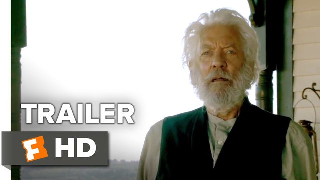 画像: Forsaken Official Trailer 1 (2016) - Demi Moore, Donald Sutherland Movie HD youtu.be
