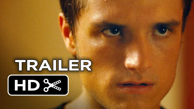 画像: Escobar: Paradise Lost Official Trailer #1 (2015) - Josh Hutcherson, Benicio Del Toro Movie HD youtu.be