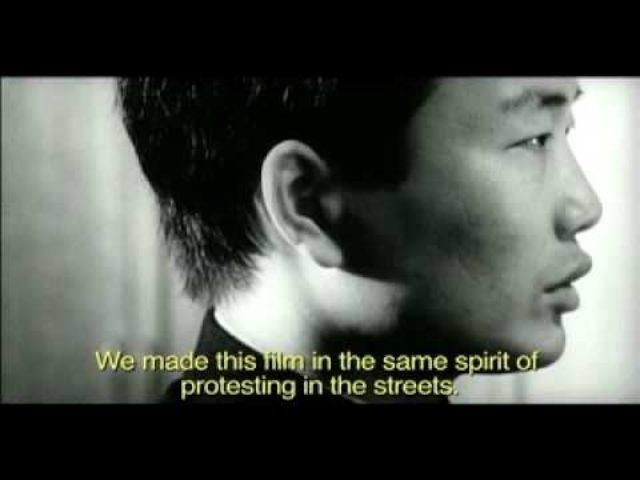 画像: Death by Hanging Trailer (with English subs) youtu.be