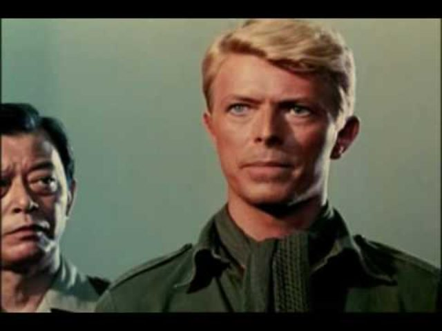 画像: Merry Christmas Mr. Lawrence trailer youtu.be