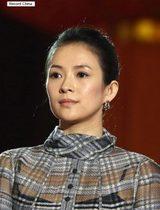 画像: チャン・ツィイーが7年ぶりハリウッド映画へ復帰、出産を終え... -- RecordChina