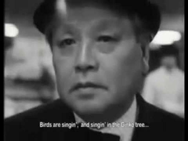画像: DIARY OF A SHINJUKU THIEF by OSHIMA Nagisa - Japanese Film Festival Singapore 2010 youtu.be