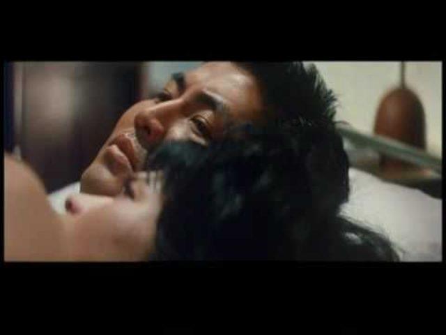 画像: The Pleasures of the Flesh (1965) Trailer youtu.be