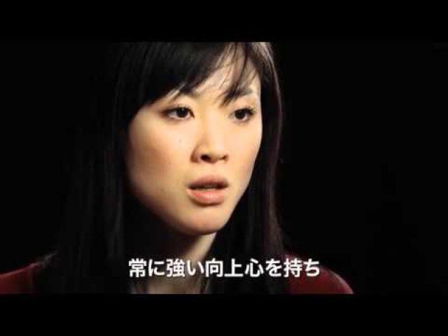 画像: 『Maiko ふたたびの白鳥』予告 youtu.be