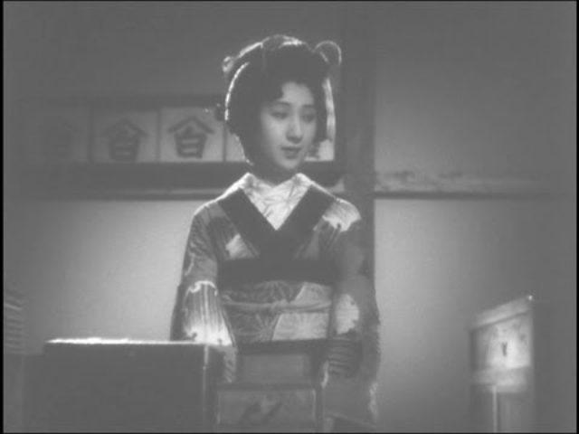 画像: 山中貞雄 - 人情紙風船/Sadao Yamanaka - Humanity & Paper Balloons(1937) youtu.be