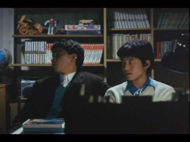 画像: 家族ゲーム(1983) - 劇場予告編 youtu.be