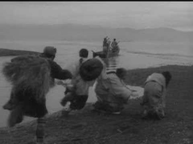 画像: Mizoguchi's Sansho Dayu (Masters of Cinema Trailer) youtu.be