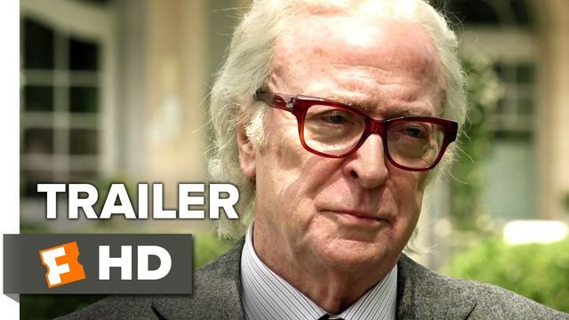 画像: Youth Official Trailer #1 (2015) - Michael Caine, Harvey Keitel Drama Movie HD youtu.be