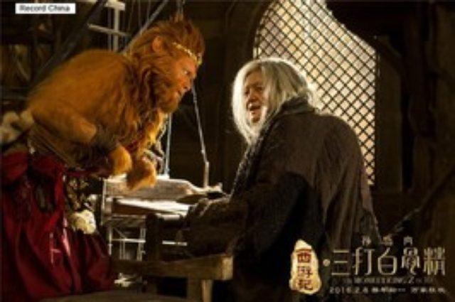 画像: 香港電影金像奨のノミネート発表、主演男優は平均50歳以上―中国紙