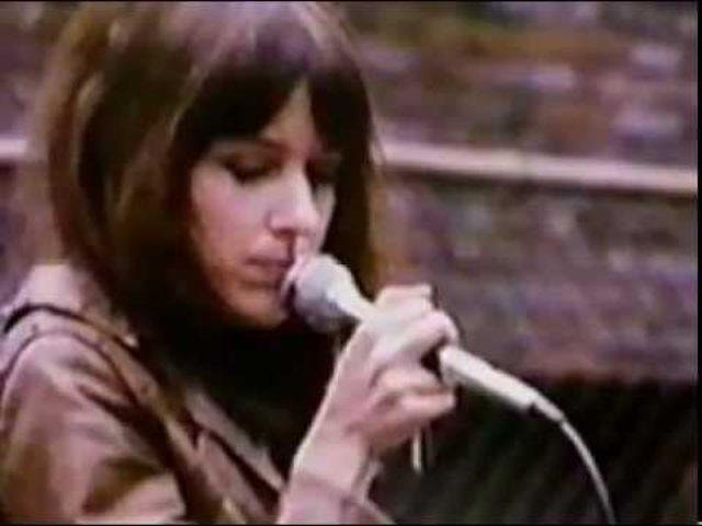 画像: Jefferson Airplane Dec 7 1968 Rooftop Concert One Pm.mpg youtu.be