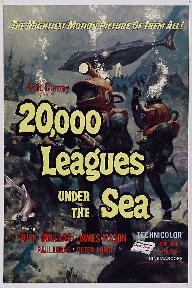 画像: http://www.dvdsreleasedates.com/movies/5477/20000-Leagues-Under-the-Sea-1954.html