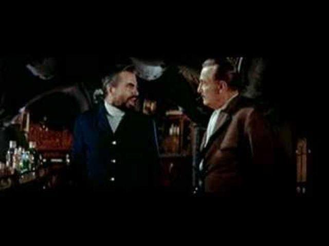 """画像: """"20.000 Leagues Under the Sea"""" (1954) Trailer youtu.be"""