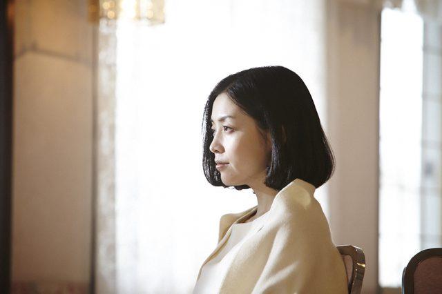 画像: 水田芙美子 as 資産家令嬢:大崎ひかる