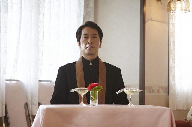 画像: 「ホテルコパン」 10人の壊れる日本人。と、その10人の怪優たち。 第5回 栗原英雄 as 教祖:段 来示 - シネフィル - 映画好きによる映画好きのためのWebマガジン