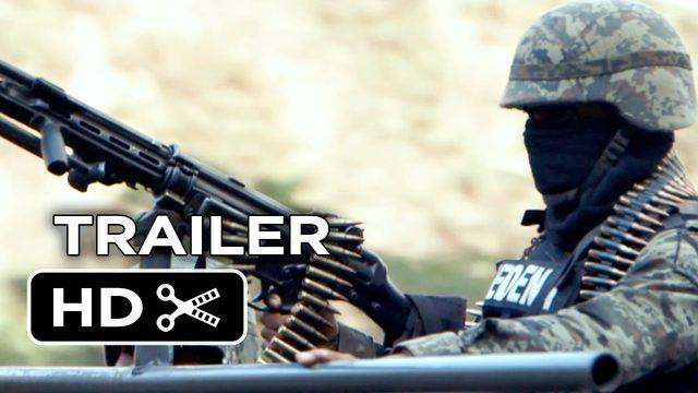 画像: Cartel Land Official Trailer 1 (2015) - Drug Cartel Documentary HD youtu.be