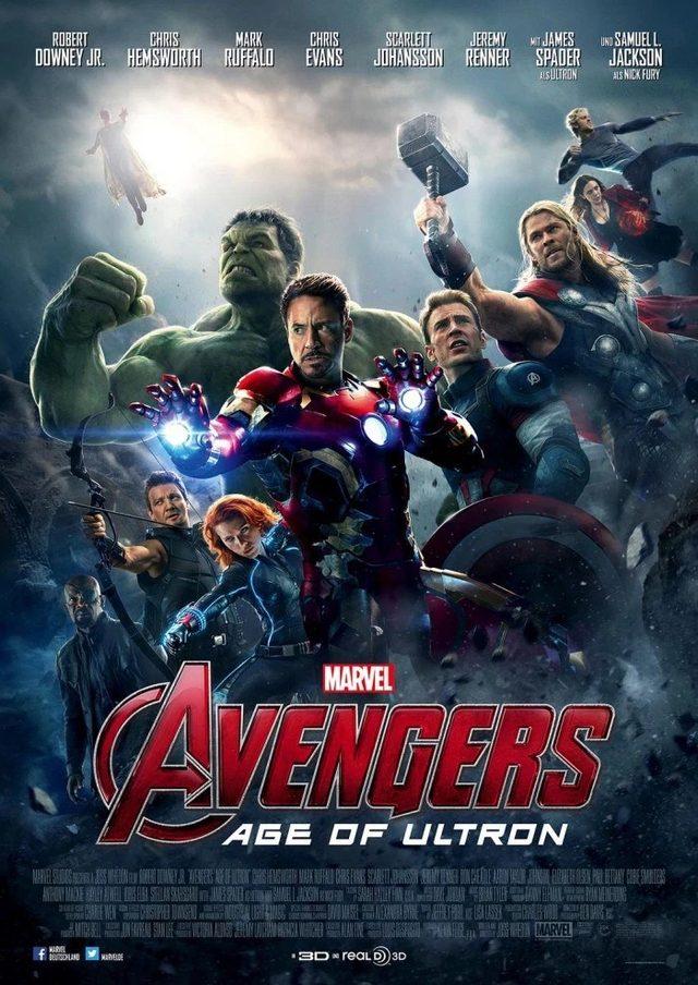 画像: http://www.slashfilm.com/the-gangs-all-here-in-the-official-avengers-age-of-ultron-poster/
