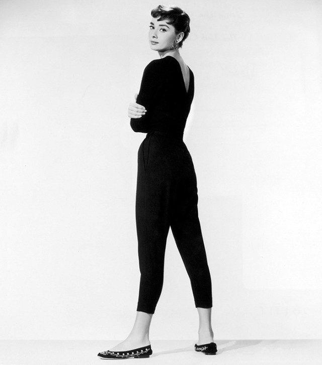 画像: http://www.whowhatwear.com/audrey-hepburn-style-get-her-look-2014/slide13