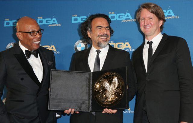 画像: DGA Awards Winners Announced