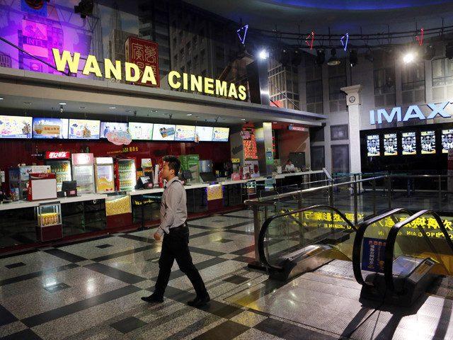 画像: 中国・大連万達の劇場にドルビーシネマ導入 : 映画ニュース - 映画.com
