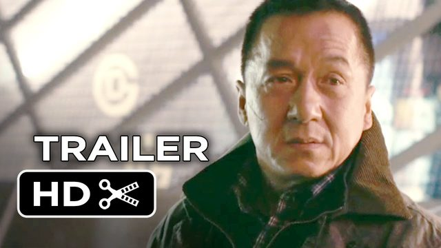 画像: Police Story: Lockdown Official US Release Trailer 1 (2015) - Jackie Chan Movie HD youtu.be