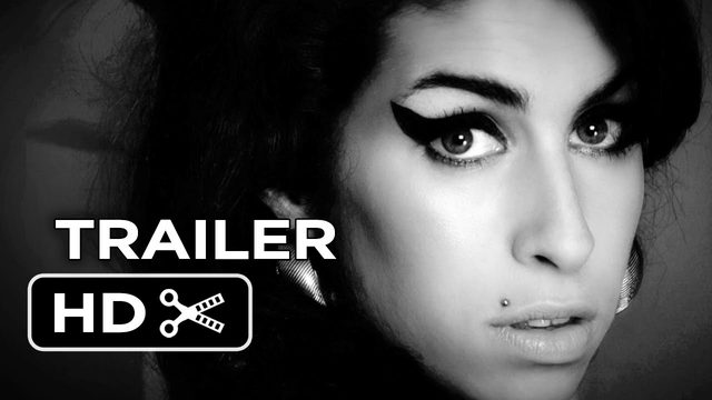 画像: Amy Official Teaser Trailer 1 (2015) - Amy Winehouse Documentary HD youtu.be